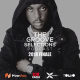 Xtrovet - The Groove Selections 2018 Finale