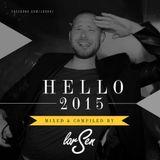 hello 2015 larsen yearmix