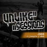Unlike Sessions - 2015 Oct 09 - Jaka - Jungle/DnB