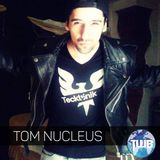 Trance World Broadcast 093 with Chris Progstone (Tom Nucleus Guest Mix)