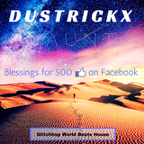 J A U N T (500 fb likes gratitude mix)