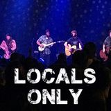 Locals Only MIX 108 - Show 001 (4/7/2013)