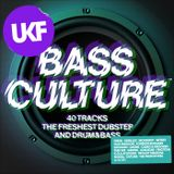 UKF Bass Culture (Continuous Mix 1) [Spikey Wikey Redux]