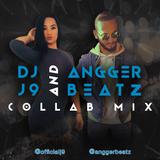 DJ J9 & Angger Beatz - Collab Mix
