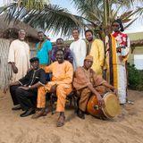 Otro Mundo - Show 081 Orchestra Baobab 25-10-2017