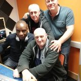 Dean Anderson's Sound of Soul 26th October 2018 with Andy Dyson, Chalky & Pete Crampton