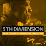 5th Dimension - Simon Bassline Smith - Feb 2018