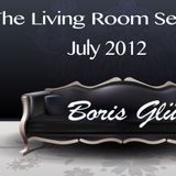 The Living Room Sessions - July Edition