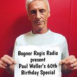 Paul Weller's 60th Birthday Special