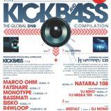 R4WLOOP feat. Mc Grey - Kick and Bass Live Set - Roma 22/09/2012