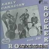 EARLY R&B - ROCK & ROLL - ROCKABILLY 7 inch VINYL SET - soulsupplier