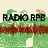 RADIO RPB #007 • April 13, 2018