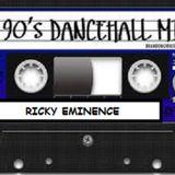 SHORT 90'S DANCEHALL MIX