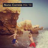 Nuno Correia mix 14 May/13