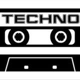 Straight Up Techno