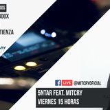 5ntar - Entrevista con Heatboox y Festivales en México.