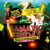 DJ Christian Silverman - Fanatic Friday 2k15 Mix