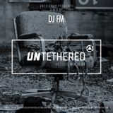 Untethered DJ Mix (featured on SinceRightNow™)