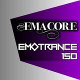 EMOtrance 150 [Best of 2017 (Part 2)]