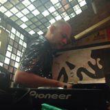 Mixmaster Morris @ Glastonbury Heaven Arena Sunday 4 am