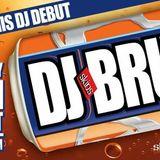 DJ BRU Mini Mix 11/12/14