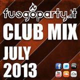 Fuego Party ::: CLUB MIX - July 2013