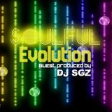DJ SGZ - The Nightshade Sessions (Vol. 90) [Soulful Evolution Guest Mix]