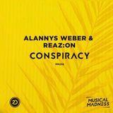 Conspiracy - Mixtape