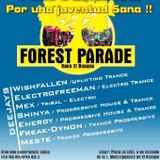 Meste - Forest Parade 2008 (1st version)