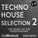 Techno House Selection 2 [The Heart Of The Underground]