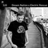 Tsugi Podcast 520 : Dream Nation x Electric Rescue