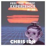 Chris IDH Feel the Music Experience #019