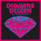 The Boogie Monster - Diggers Dozen Live Sessions (May 2014 Australia)