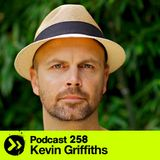 DTP258 - Kevin Griffiths