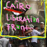 SOTU 2013 Mix 2: Cairo Liberation Front