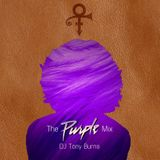 The Purple Mix - DJ Tony Burns