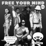 Free You Mind #10 (Mixed Show)