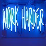 """ALMASOL - """" WORK HARDER """" - CLUB MIX"""