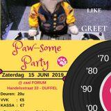 Pown-Shake Partyt Mix 1