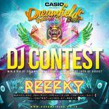 Dreamfields Festival Bali DJ Contest Mix by Reefky