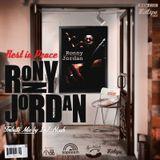 Rest In Peace Ronny Jordan Tribute Mix