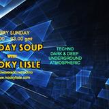 Nooky Lisle - Sunday soup 025   soundwaveradio.net/techno