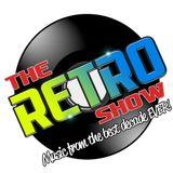 The Retro Show - 8 December 2017