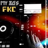 My Eighties by FKC