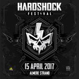 Distortion vs. Dione @ Hardshock Festival 2017
