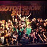 Non Stop New MotorShow TukCom KhonKaen 2013 By Tommy oOP