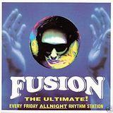 Haze & Druid - Fusion - Rhythm Station, 4th February 1994