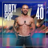 DrewG Presents Dirty Pop 40