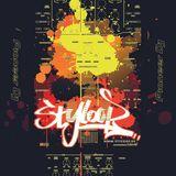 DJ STYLOOP aka HAROLD GLAMOUR @ WATERKANT HOUSE 2016