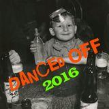 Danced Off 2016